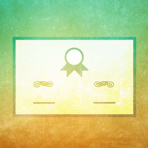 2016 Conference Updates Icons-conference-certificate